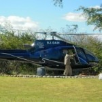 Helicopter Tour - Travel the World