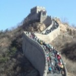 Great Wall of China - Adventure Travel Around the World