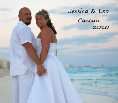 Mexico Destination Weddings - Leo and Jessica