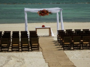 Mexican Destination Wedding