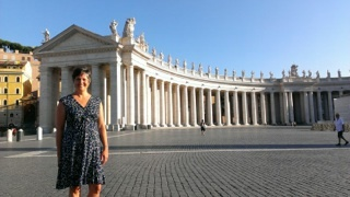 Vatican - Travel the World