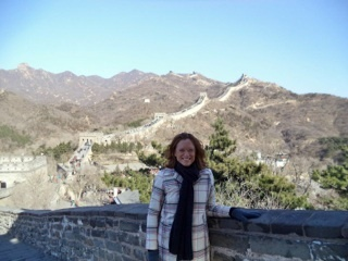 Great Wall of China - Travel the World