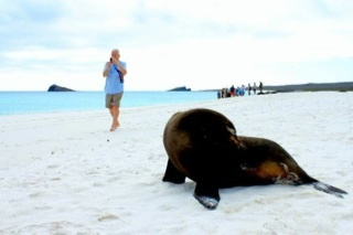 Galapagos Islands- travel the world