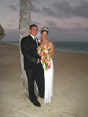 Dominican Republic Destination Weddings - Eric and Kelly