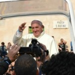 Visit the Pope - Travel the World